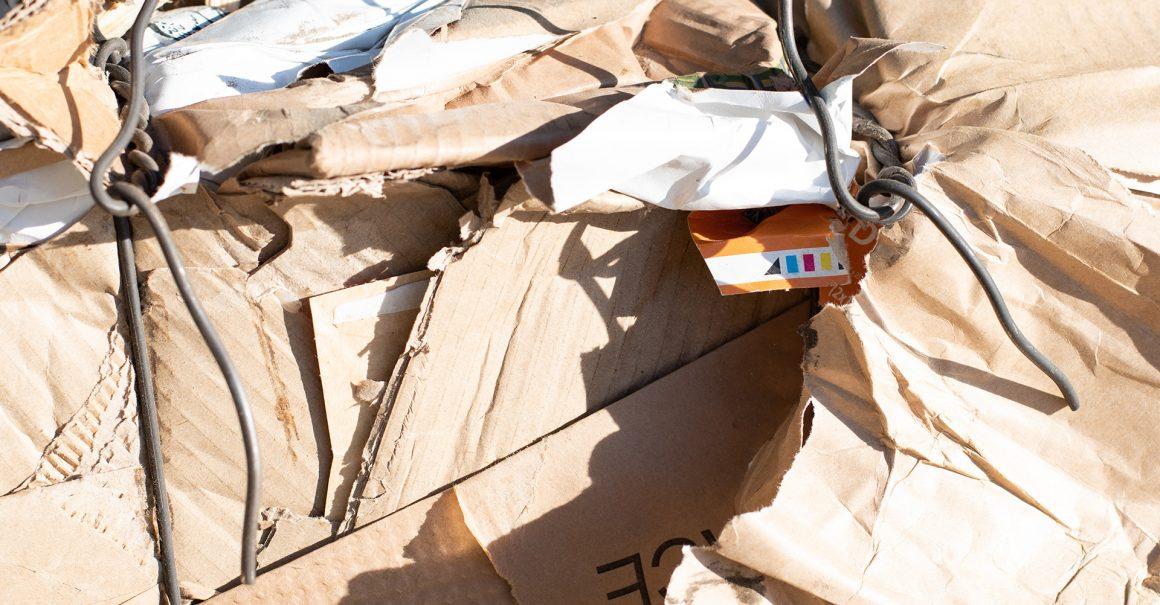 ¿Qué productos obtenemos con el reciclaje?